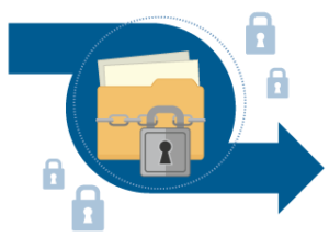 secure file transfer