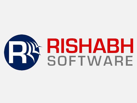 rishabh software partner